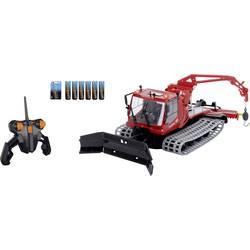 RC funkčný model záchranný voz Dickie Toys 201119549, 1:18
