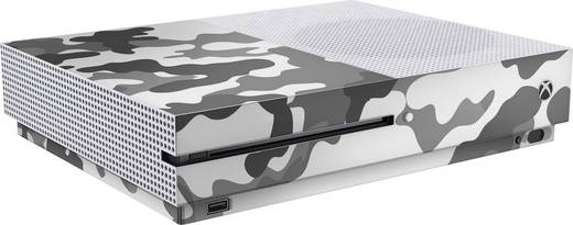 Cover Epic Skin Camouflage Grey