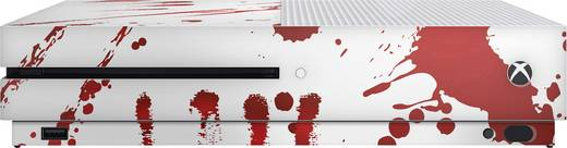 Cover Xbox One Epic Skin Zombie Blood