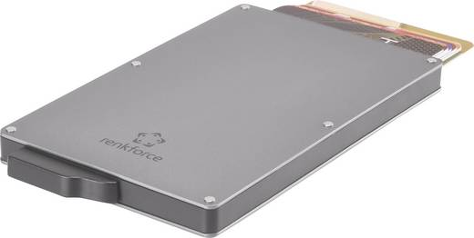 Renkforce RF-WOU-EFG23IT RFID-Schutzhülle