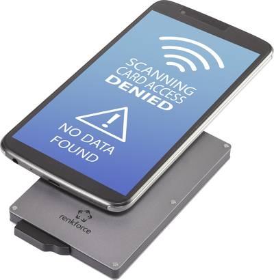 RFID-Technologie für den sicheren Umgang mit persönlichen Daten