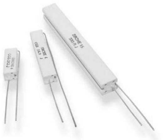 TE Connectivity SBCHE43R3K Draht-Widerstand 3.3 Ω radial bedrahtet 4 ...