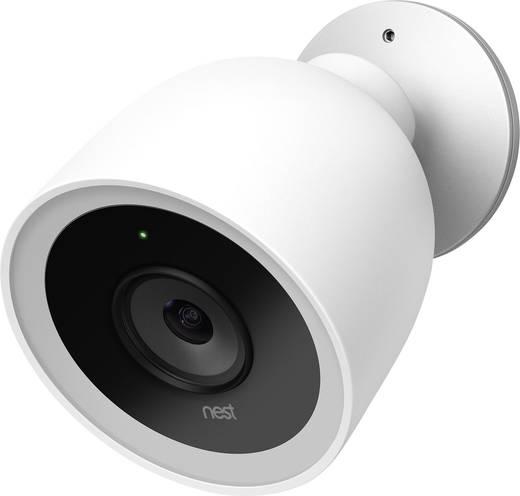 nest cam iq berwachungskamera au enbereich kaufen. Black Bedroom Furniture Sets. Home Design Ideas