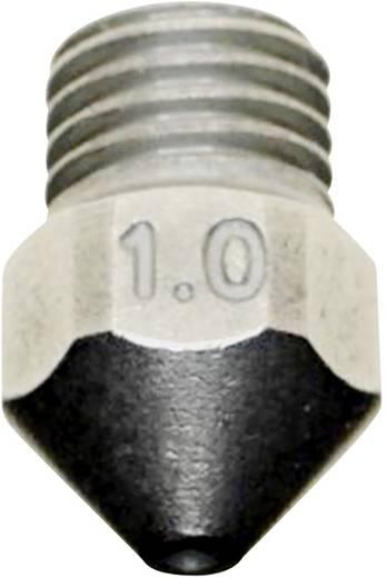 3D Solex Düse 1,00mm HardCore Passend für: Ultimaker 3