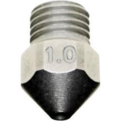 Image of 3D Solex Düse 1,00mm HardCore Passend für: Ultimaker 3 3DSolex UM3 1.0 Hardcore Nozzle