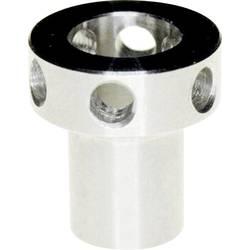 Image of 3D Solex UM2+ Steel Coupler V2 3D Solex UM2+ Steel Coupler V2