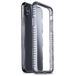 Image of Cellularline AIRFRAMEIPH8XK iPhone Bumper Passend für: Apple iPhone X, Schwarz