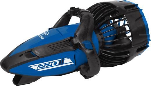 YAMAHA Unterwasser Scooter 220Li Blau/Schwarz