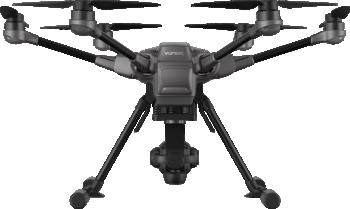 Drohnen zur Vermessung und Inspektion