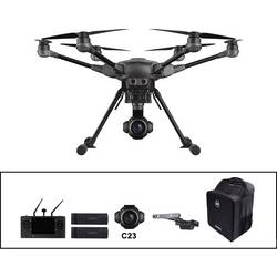 Empfehlung: Yuneec Typhoon H Plus RS + C23 Industrie Drohne RtF  von YUNEEC*