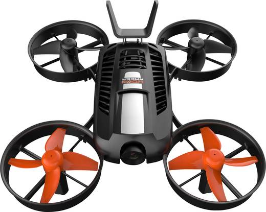 Race Copter HD Racer