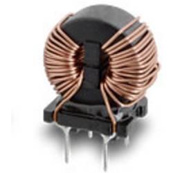 Sieťová tlmivka THT Würth Elektronik WE-CMBNC 7448042001, 1 mH, 20 A, 30 %, L, 1 ks
