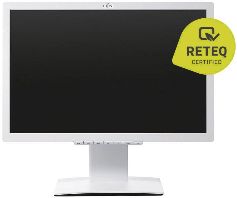 A Fujitsu  B22W-7 LED Monitor 55.9cm 22Zoll 5ms Grau EEK
