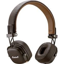Bluetooth slúchadlá On Ear Marshall Major III Bluetooth 04092187, hnedá