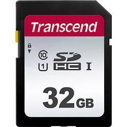 SDXC karta, 64 GB, Transcend Premium 300S, Class 10, UHS-I
