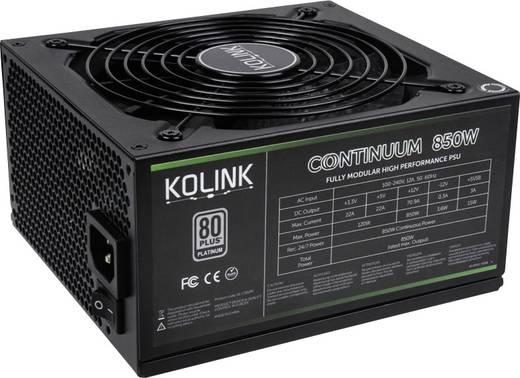 Kolink KL-C850PL PC Netzteil 850 W ATX 80PLUS® Platinum