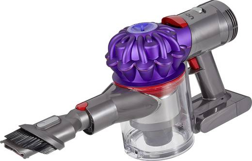 dyson v7 motorhead extra akku handstaubsauger 21 6 v. Black Bedroom Furniture Sets. Home Design Ideas