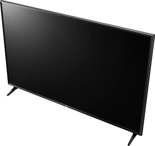 lg electronics 65uk6100 led tv 164 cm 65 zoll eek a dvb t2 dvb c dvb s2 uhd smart tv wlan. Black Bedroom Furniture Sets. Home Design Ideas