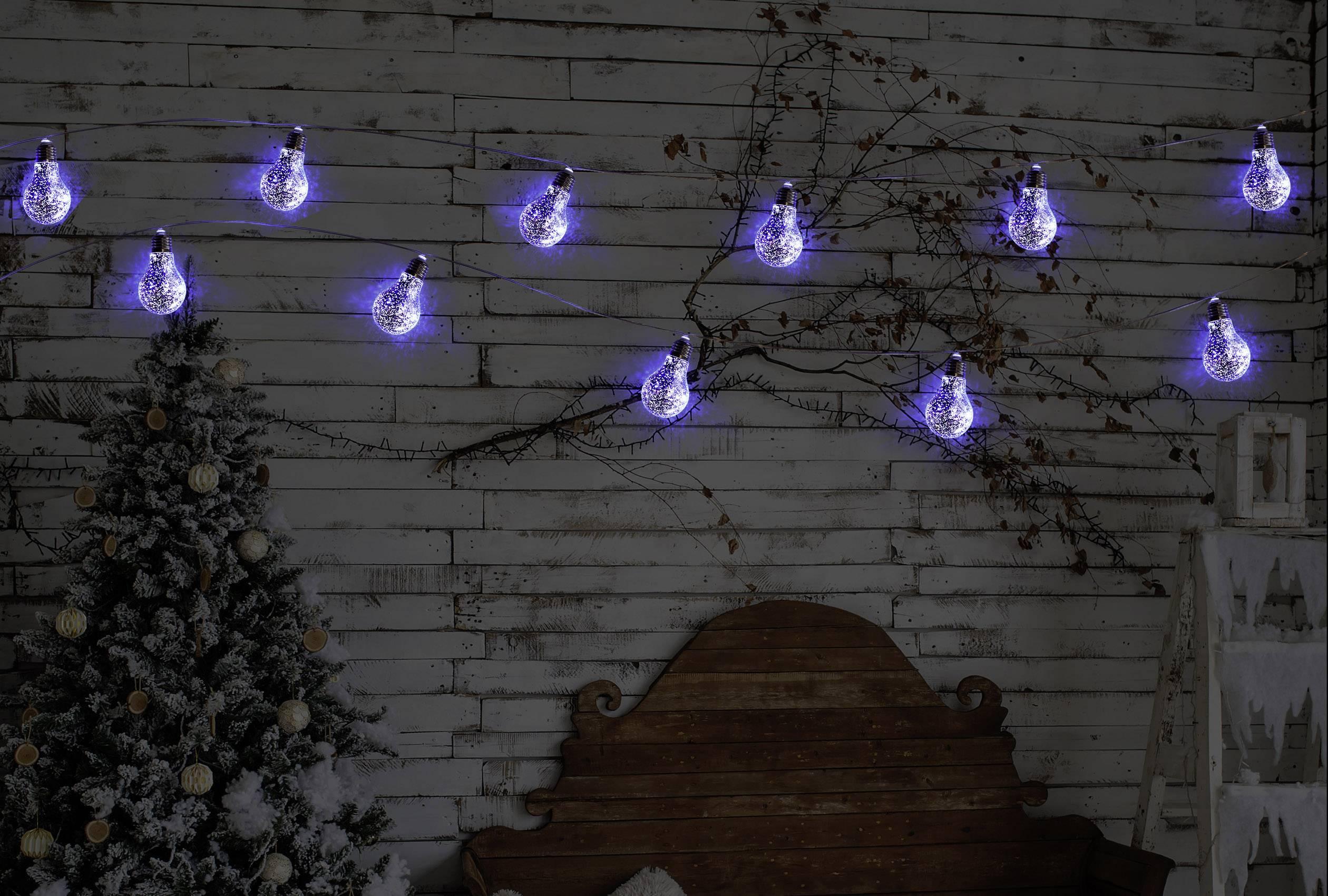 Weihnachtsbaumbeleuchtung gluhlampen