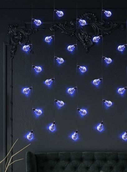 Polarlite Motiv-Lichterkette Glühlampen Innen