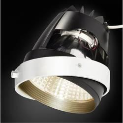 Zabudovateľný krúžok - SLV 115227 biela, čierna