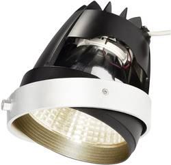 Vestavný kroužek - SLV 115227 bílá, černá