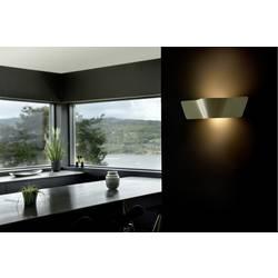 LED nástenné svetlo SLV 1000651, 22 W, N/A, mosadz