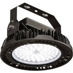 LED závěsný lustr SLV PARA FLAC 1000827, 100 W, neutrálně bílá, černá