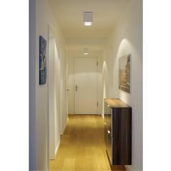 Stropné svetlo halogénová žiarovka SLV Kardamod 117131, G53, 100 W, biela