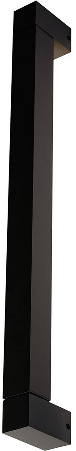 LED stropní svítidlo SLV 1001020, černá, černá