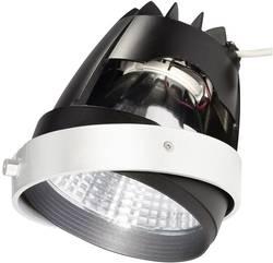 Vestavný kroužek - SLV 115207 bílá, černá