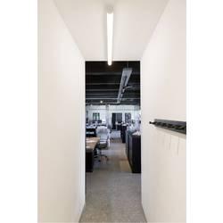 LED stropné svietidlo SLV 631339, 38 W, N/A, biela