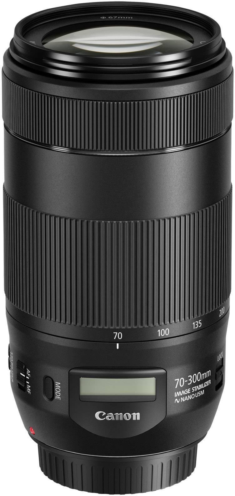 Zoom Objektiv Canon Ef 40 5670 300 Is Ii Usm F4 56 70 300