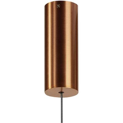 LED-Pendelleuchte 12 W Kupfer (gebürstet) SLV 152379 Kupfer (gebürstet) Preisvergleich