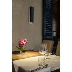 LED závesné osvetlenie SLV 1000813, 11 W, N/A, čierna