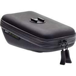 Taška na riadidlá SP Connect SP WEDGE CASE SET, čierna