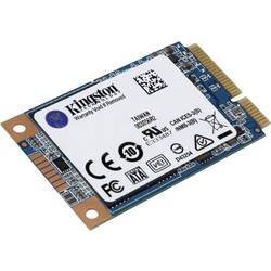 Interní mSATA SSD pevný disk 240 GB Kingston UV500 Retail SUV500MS/240G mSATA