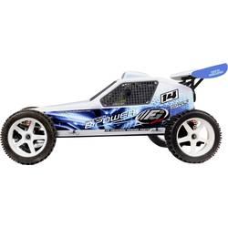 FG Modellsport E-Marder Brushless 1:6 RC Modellauto Elektro Buggy Heckantrieb (2WD) RtR 2,4 GHz*