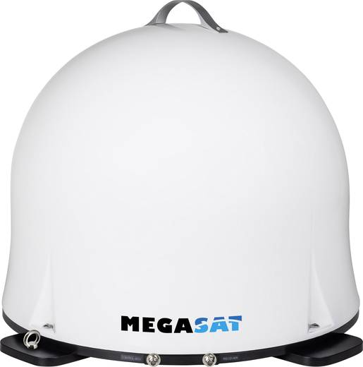 megasat campingman portable 2 camping sat anlage ohne. Black Bedroom Furniture Sets. Home Design Ideas