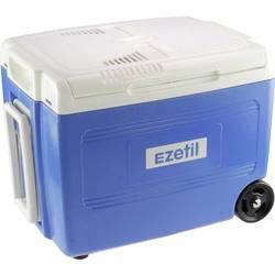 Přenosná lednice (autochladnička) Ezetil E40M 12/230V RollCooler, 37.4 l, modrá
