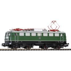 H0 elektrická lokomotíva, model zelená, Piko H0 51750
