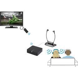 Image of Bluetooth® Kit Renkforce Bluetooth Version: 3.0 +EDR, A2DP, SBC 10 m aptX®-Technologie