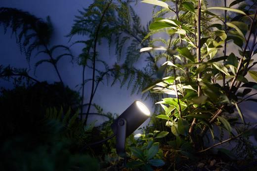 Philips Lighting Hue LED-Gartenspot Basis-Set Lily LED fest eingebaut 8 W RGBW