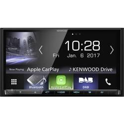 Multimediálny prehrávač do auta (2 DIN) Kenwood DMX7017DABS