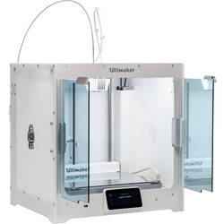 3D tlačiareň Ultimaker S5, systém dvojitých trysiek (duálny extruedér)