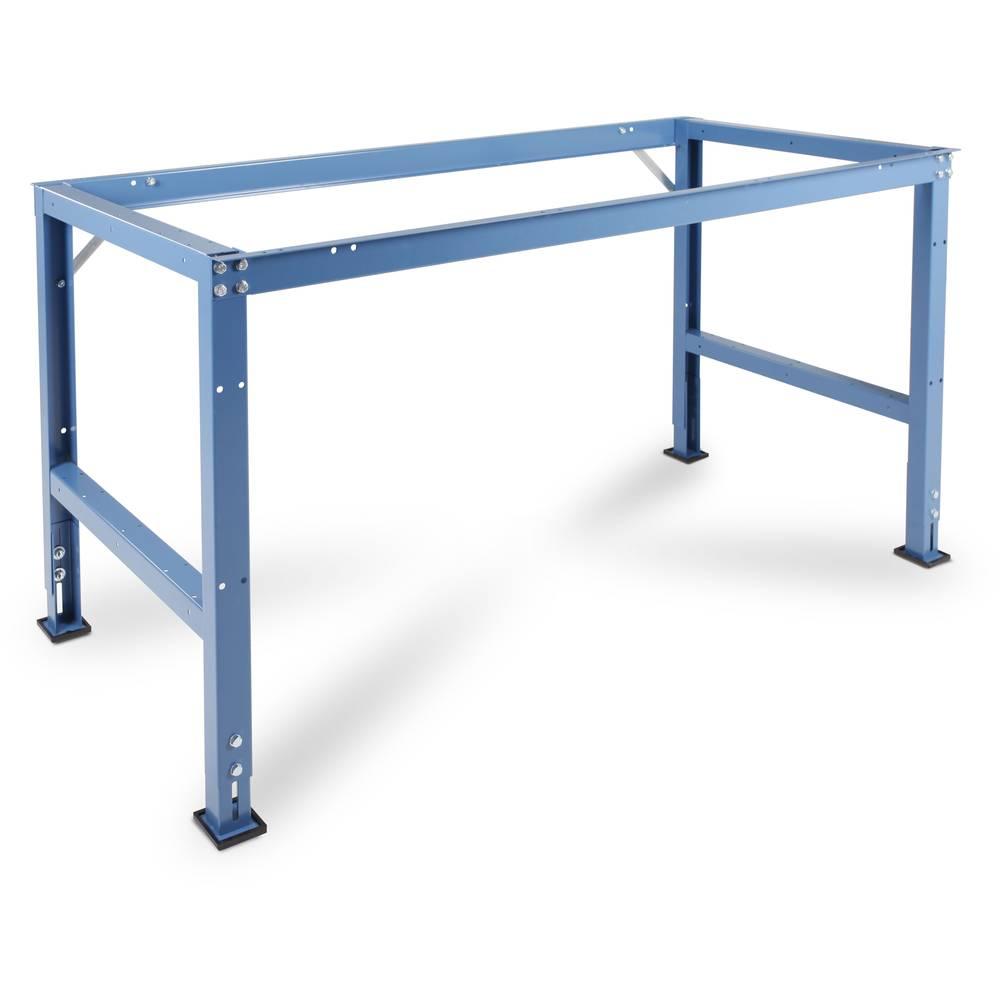 Table de travail de baseuniversal 1250 x 800 x 738 mm for Table align center