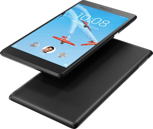lenovo tab 7 tb 7504x android tablet 17 8 cm 7 0 zoll 16. Black Bedroom Furniture Sets. Home Design Ideas
