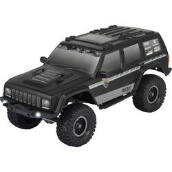 Reely Free Men Brushed 1:10 RC Modellauto Elektro Crawler Allradantrieb (4WD) 100% RtR 2,4 GHz inkl. Akku, Ladegerät und Senderbatterien*