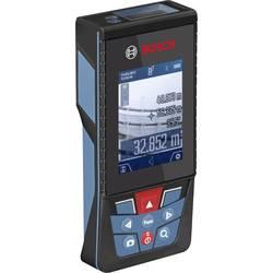 Laserový diaľkomer Bosch Professional GLM120C Prof. 0601072F00, max. rozsah 120 m