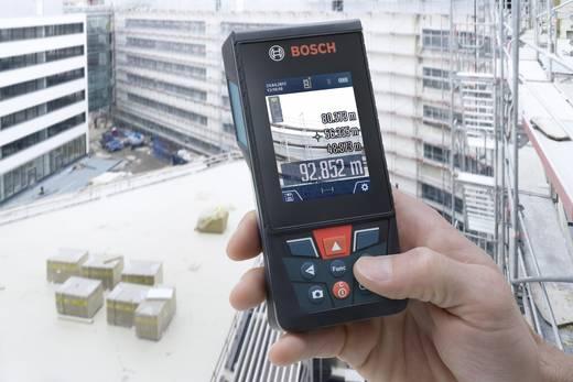 Bosch professional glm120c prof. laser entfernungsmesser messbereich